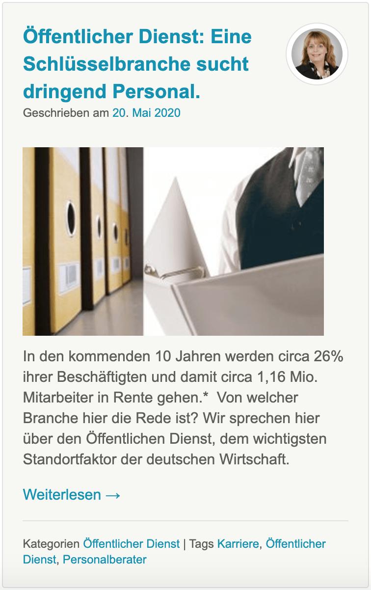 Stellenangebote öffentlicher Dienst Karlsruhe